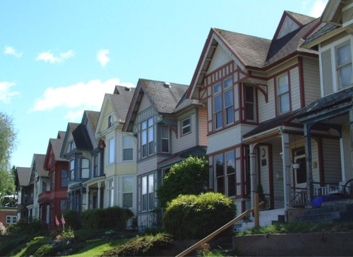 Click to find out more about Single Family Multi Family Residential